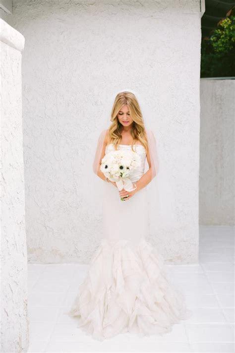 Vera Wang Ivory Ethel Wedding Dress Size 2 (XS)   Tradesy