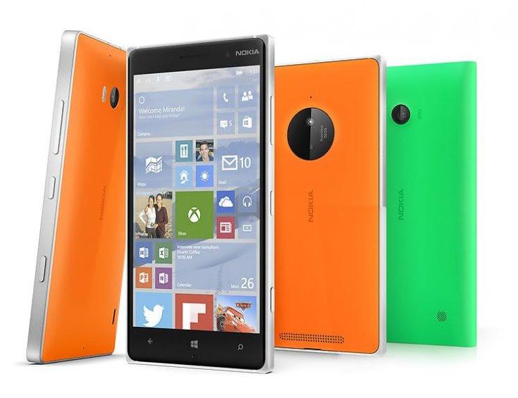 Cách nâng cấp Windows Phone 8.1 Lên WP 10