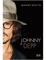 Biografia não autorizada narra a vida do astro hollywoodiano Johnny Depp