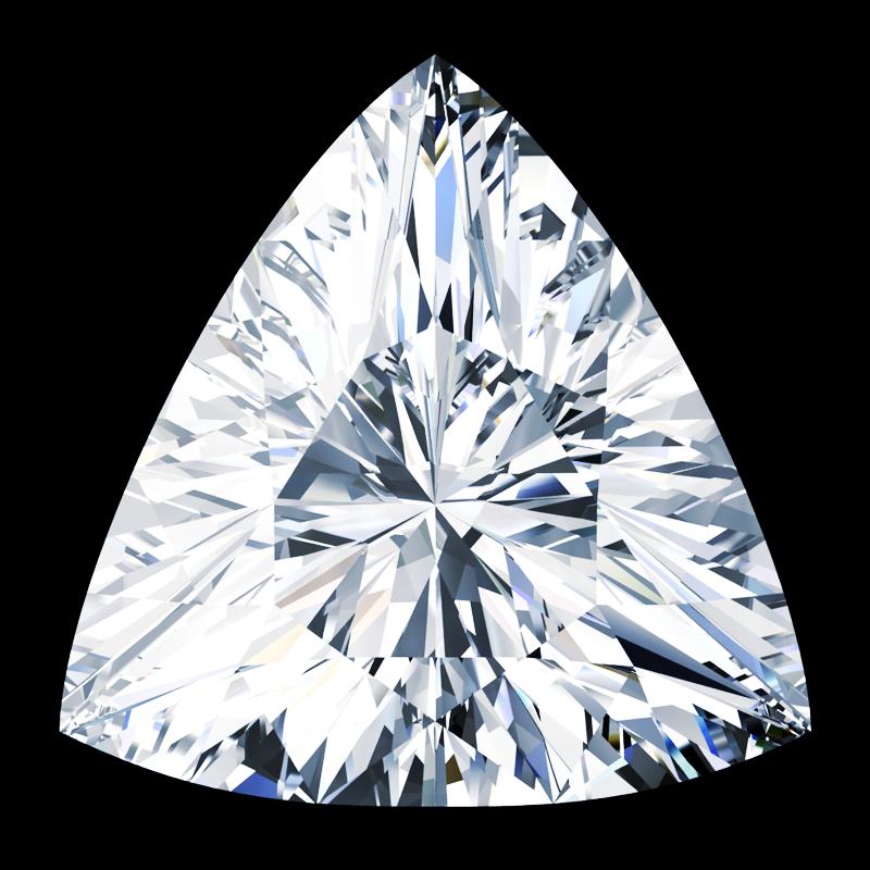 Resultado de imagen para diamond cut trilliant
