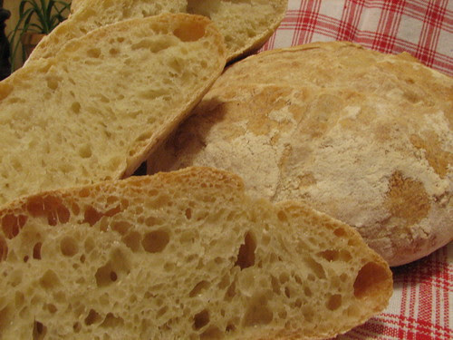 Daring Bakers - Feb Challenge - French Bread (4)