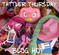 Tattler Thursday Button