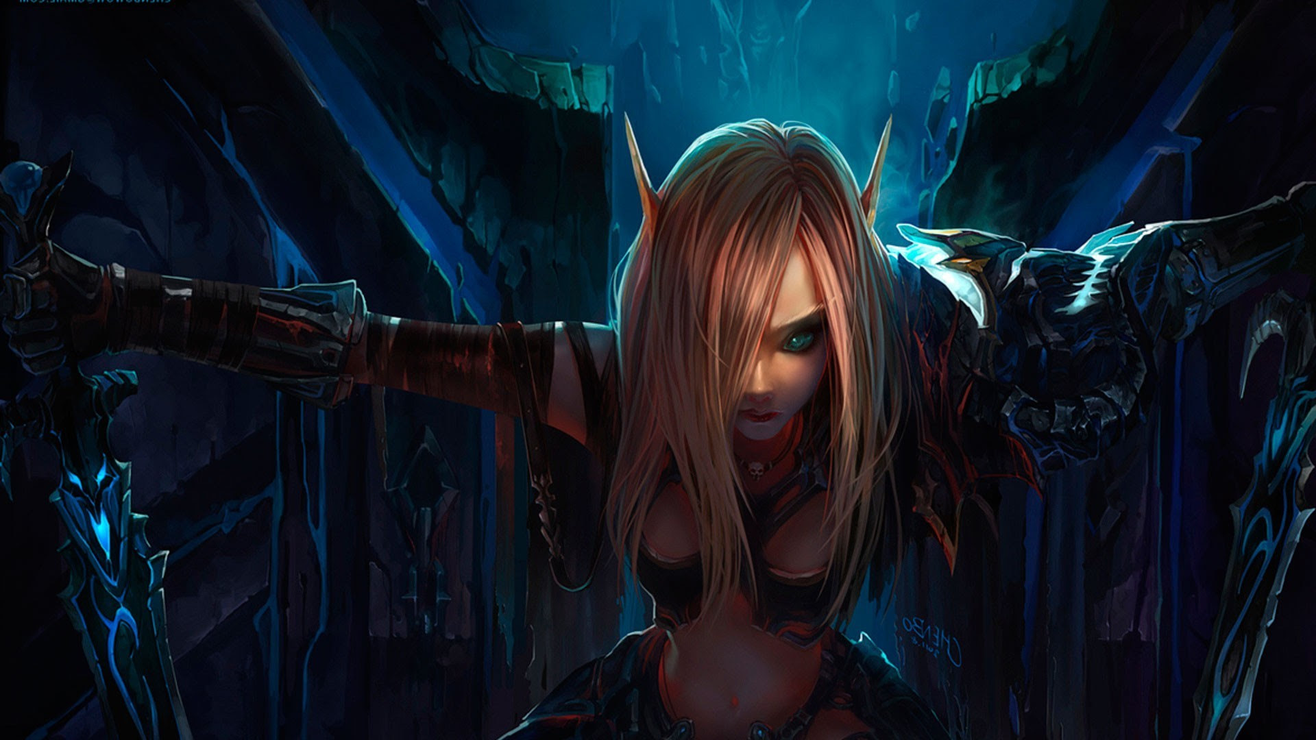 Show Your Favorite Wow Wallpaper Wow