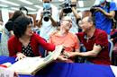 Parents reunite with son who was kidnapped 32 years ago