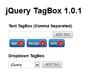 Tagbox-new-cool-jquery-plugins-2011