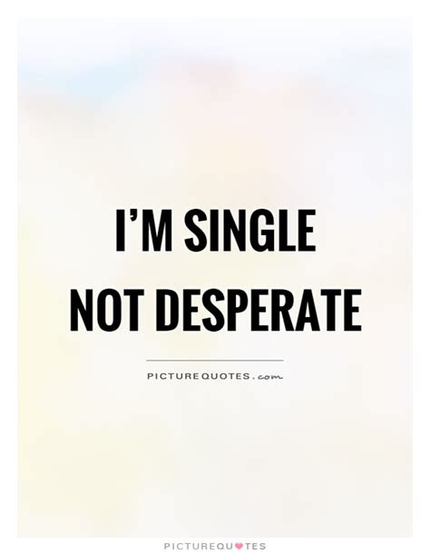 Im A Single Quotes