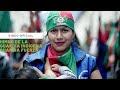 Himno de la Guardia Indígena - Guardia Fuerza ft. Andrea Echeverry, Ali ...