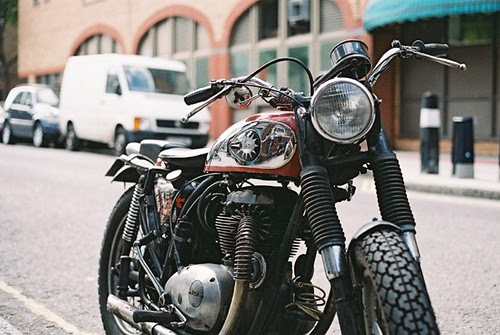 BSA by Vespamore !