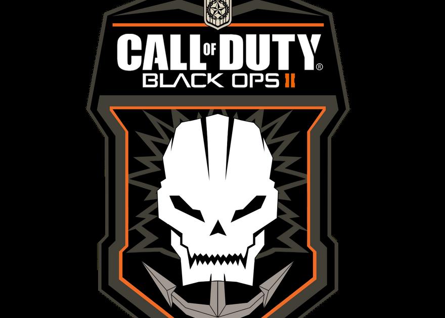 Black Ops Iii Logo
