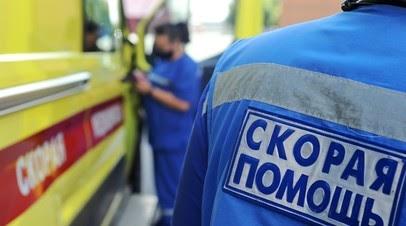 Режим ЧС введут в Хабаровском крае для выплат пострадавшим в ДТП с автобусом