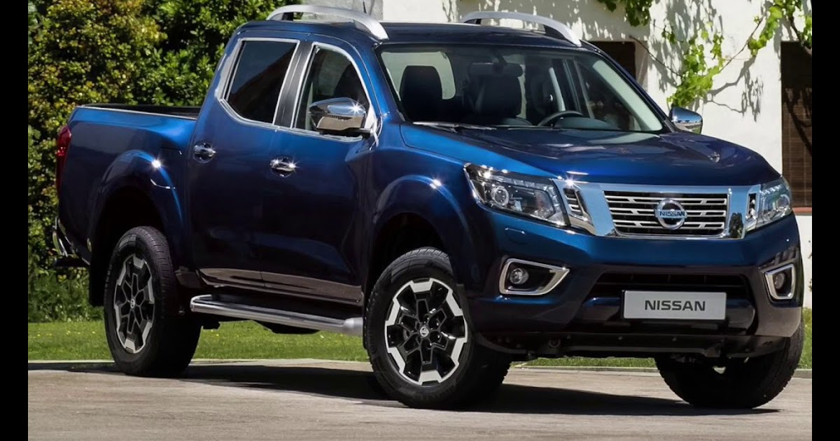 2020 nissan frontier youtube - cars trend today