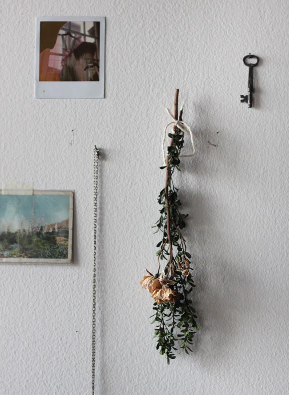 diy duvar dekor