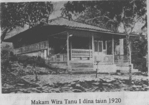 29Makam Dalem Aria Wira Tanu Datar I