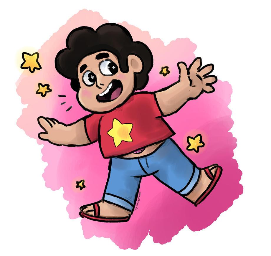 Believe in Steven .O.