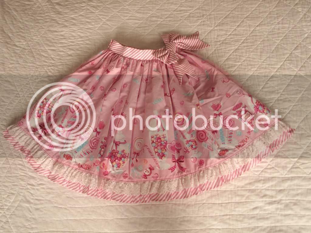Resultado de imagen para angelic pretty miracle candy skirt