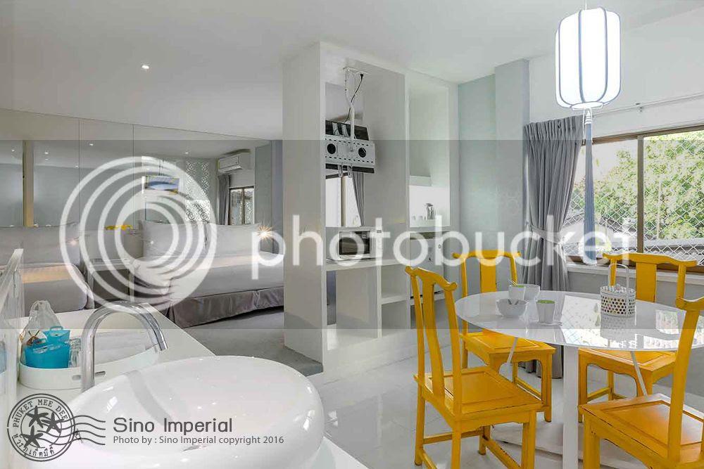 - Sino Imperial Design Hotel 04 -