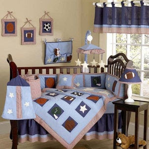 Top 5 Nursery Ideas for a Boy | Overstock.