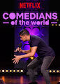 COMEDIANS of the world - Season Australia & New Zealand