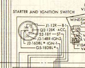 1968 Chevy Ignition Switch Diagram 2011 F250 Fuel Filter Replacement Begeboy Wiring Diagram Source