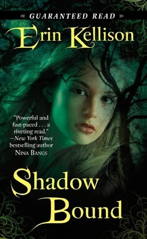 Shadow Bound (Shadow, #1)