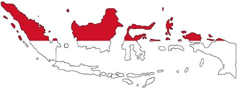 fileflag map  indonesia transparentpng wikimedia commons