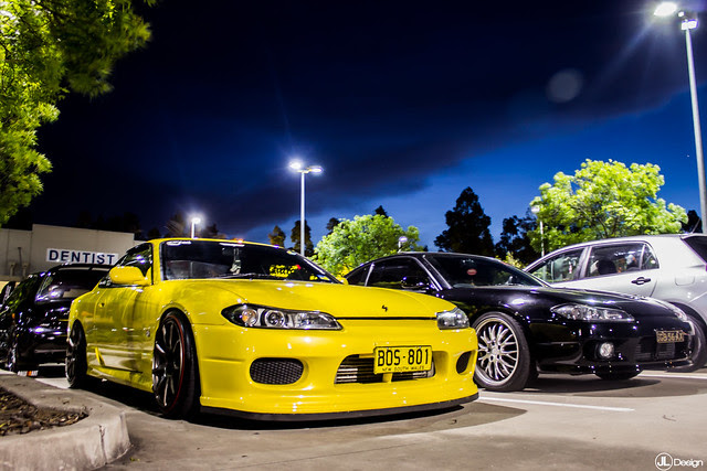 Black n yellow