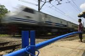 Antisipasi Dampak Gunung Agung, PT KAI Siapkan Kereta Tambahan