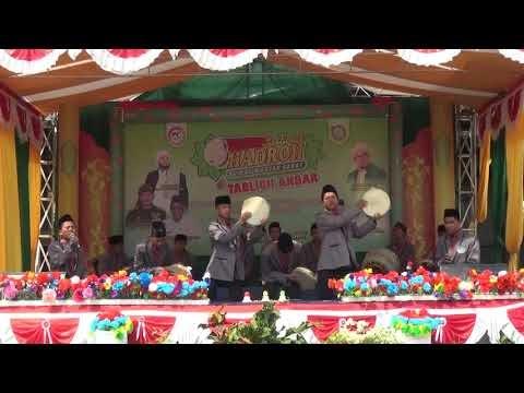 Syubanul Akhyar MAN Sintang | Festival Hadroh Se-Kalbar 2019