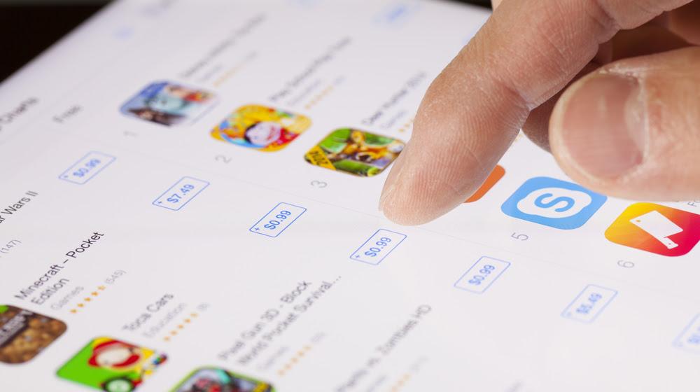 Affiliates Not Happy Since App Store Commissions Were Cut
