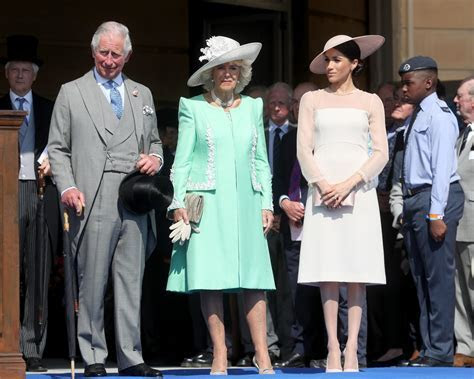 Prince Charles? Nickname for Daughter in Law Meghan Markle