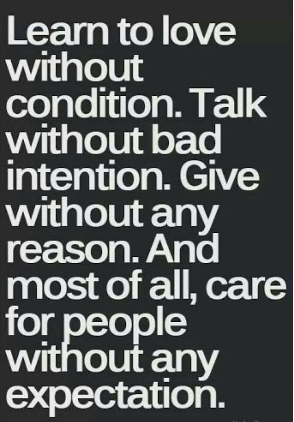 Quotes About Giving Without Expectation 29 Quotes