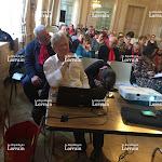 Conférence «Maladie de Parkinson : aides humaines» proposée par France Parkinson Moselle - Le Républicain Lorrain