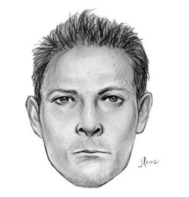 Police have tied the man wanted in a Forest Park rape to five more sexual assaults around the area and have released a new sketch of the suspect.