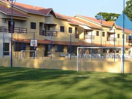 Resort Recanto do Teixeira All Inclusive Reviews
