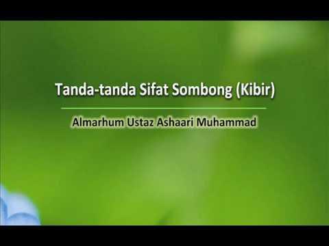 Tanda Tanda Sifat Sombong (Kibir)   Almarhum Ustaz Ashaari Muhammad. Part 4