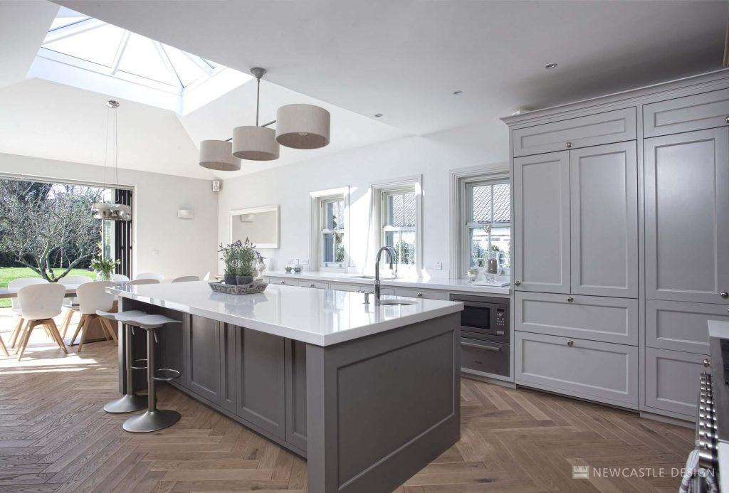 Country Chic | Classic Kitchens | Kitchen Ideas Dublin