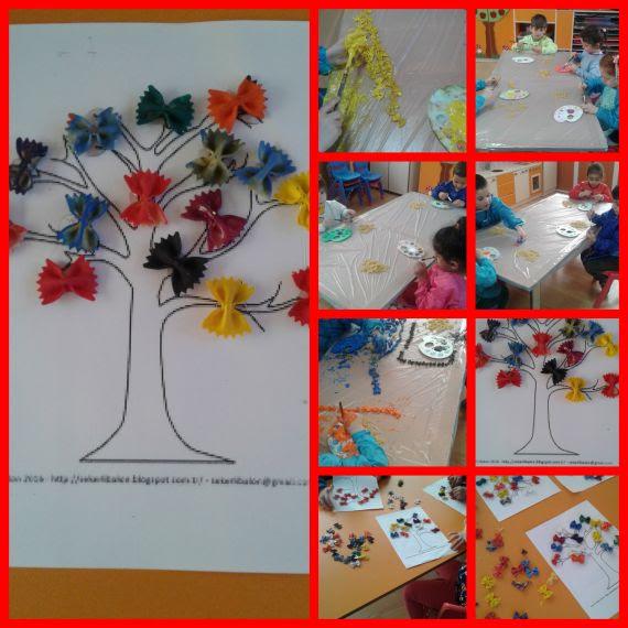 Ilkbahar Ağacı Eğitim Bilişim Ağı
