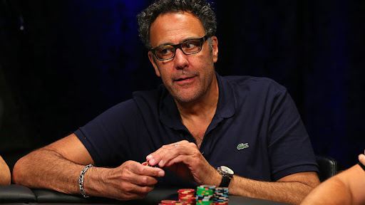 Avatar of Play in Comedian Brad Garrett's Celebrity Home Game; Check Out His Poker Tips