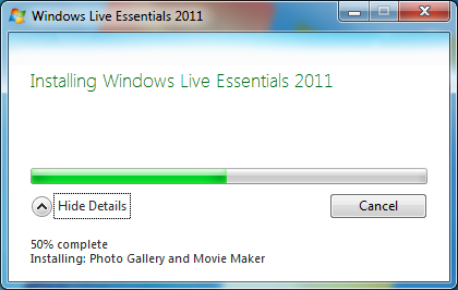 Downloading And Installing Windows Live Movie Maker 2011