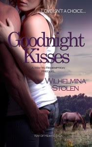 JPEG cover for Goodnight Kisses
