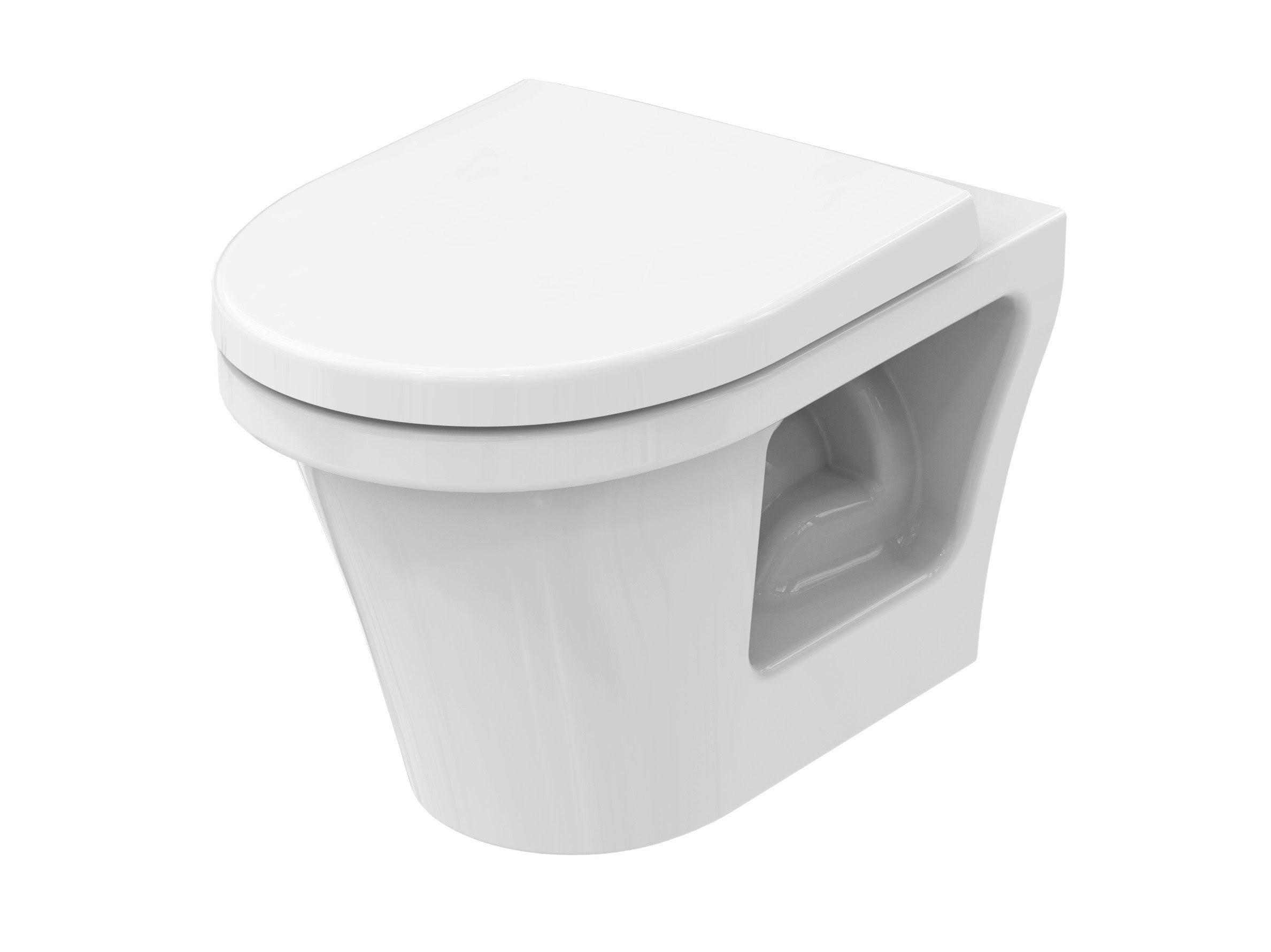 Toilet Flapper Seal Replacement