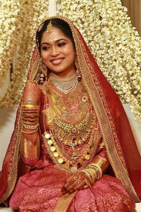 Kerala brides   South indian bridal   Pinterest   Brides