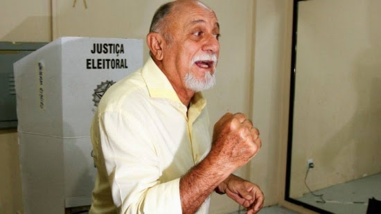 O governador do Pará Simão Jatene (PSDB)
