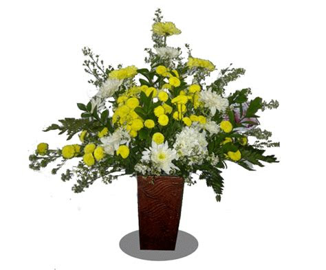 buket meja bibm  toko bunga jawa tengah