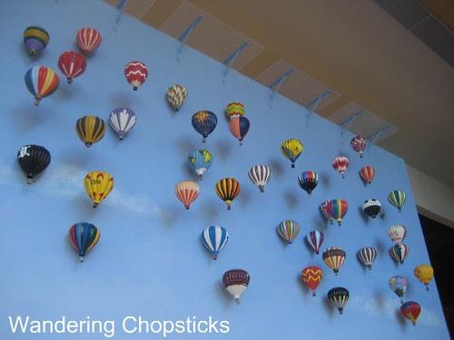 2 Anderson-Abruzzo Albuquerque International Balloon Museum - Albuquerque - New Mexico 11