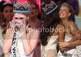 Kecurangan di Ajang Miss World 2010, di Sanya