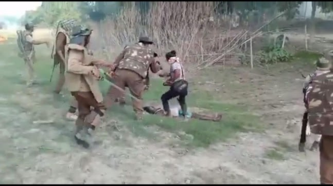Assam video captures horrific police brutality during eviction drive | What you need to know https://ift.tt/3AFfTCi