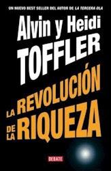 La revolucion de la riqueza alvin toffler
