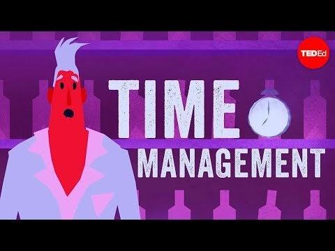 Cómo administrar su tiempo de manera más efectiva (aprender de las máquinas)