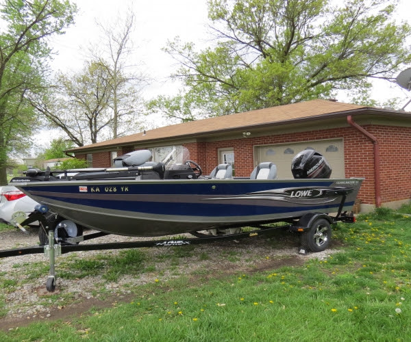 Lowe Fishing Boats For Sale Used Lowe Fishing Boats For Sale By Owner